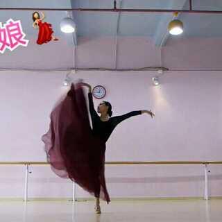 #蕃社姑娘#太喜欢这个舞,裙子自带仙气😄#舞蹈##敏雅舞蹈#