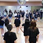 #舞蹈##未来舞者##偶像学院#一起来跳舞吧~Gfriend《Fingertip》🎵