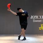 JOW VINCENT 编舞 Sweet Dreams ,在IMUrbanDance授课!#舞蹈##JowVincent#