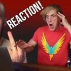 Youtube第一网红Pewdiepie对我老弟的反应让我大吃一惊#热门##搞笑#