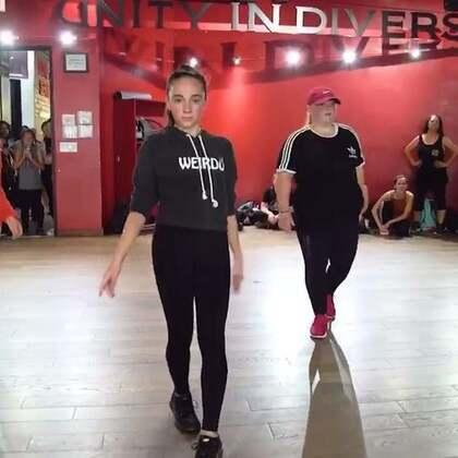 CAMILA CABELLO - Crying In The Club #舞蹈# Kyle Hanagami Choreography 【微博美拍同名:I_AM_Dancer】