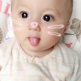 #宝宝#8个月➕10天