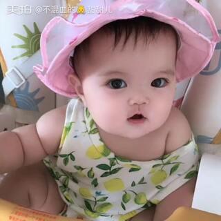 #萌宝宝##宝宝#@宝宝频道官方账号