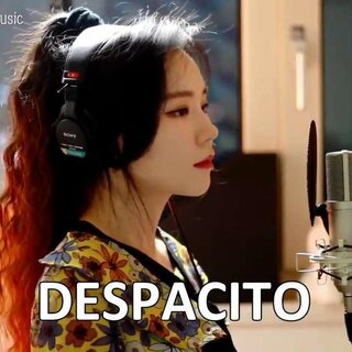 Luis Fonsi-Despacito (cover by J.Fla)