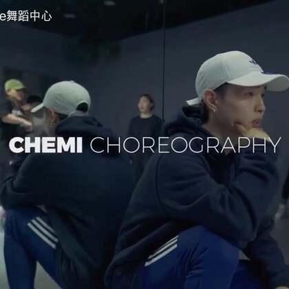 Girlfriend - Bnjmn & Maurice (choreography_CHEMI) #舞蹈##U乐国际娱乐##nydance#