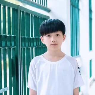 #音乐#弟弟团13岁姚钦文#毕业季#翻唱《那些年》