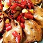 麻辣干锅鸭头,感谢参考#美食##家常菜#