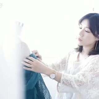 籌備了很久的服裝終於要跟大家見面了😄我一定要分享給大家!#yushan独立设计#!#女神##穿秀#