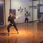 自己第一支走心的编舞❤️💙💜继续努力💃🏻💂🏿👳🏾🏃🏼练习版#舞蹈##长治街舞##k-star街舞工作室#