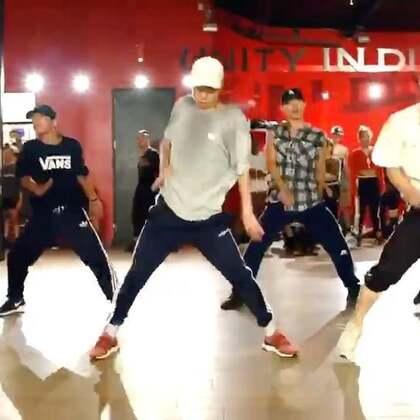 Karon Lynn choreography Wild Thoughts