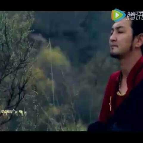 藏族歌手谢旦
