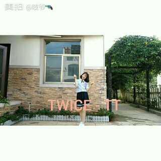 #韩国舞蹈##跳舞#啊啊啊高考后的第一个作品#twice-tt#太晚睡眼睛肿了😭😭在自己家花园的,衣服是我大韶实礼服💓💓,换个风格辣辣眼睛??(ಡωಡ)