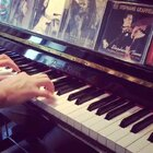 piano solo~【Daytime in Las Vegas】#爵士钢琴#