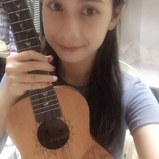 #林俊杰她说##她说##尤克里里弹唱##直播尤克里里教学##爱唱歌#