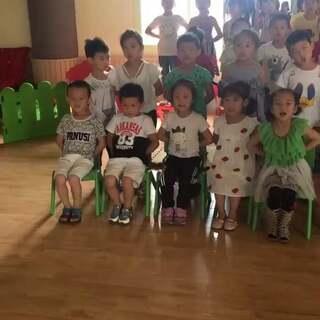 幼儿园毕业歌