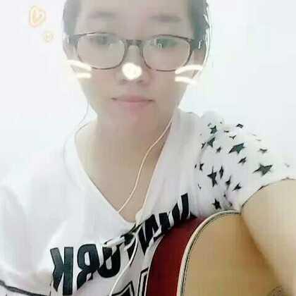#吉他弹唱##音乐#宁夏,宁静的夏天,好热的夏天