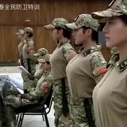 #女子防身术##自由搏击##线上培训,教练微信:y0758com