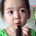 #吃秀##宝宝#最爱的零食之一