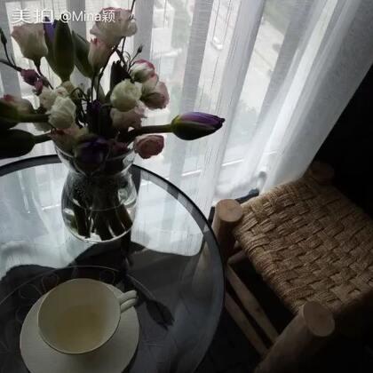 今天真的好开心呀…一起享用下午茶😌😌😌