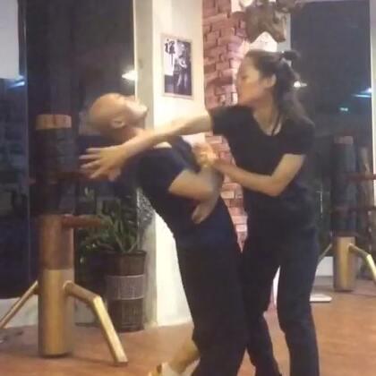 #咏春拳##中国武术#天地人武术#线上培训,教练微信:y0758com