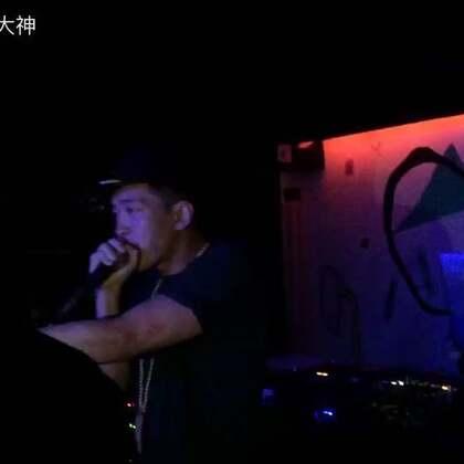 Dharni的live真的是赞! 期待下一次的精彩演出。 #beatbox#@DharniMusic