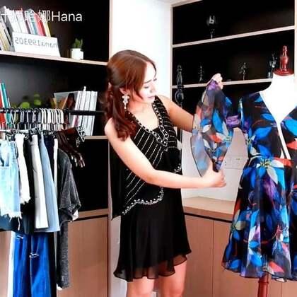 """哈娜教你如何穿的够""""瘦""""!💁🏻#穿秀##我要上热门@美拍小助手#"""
