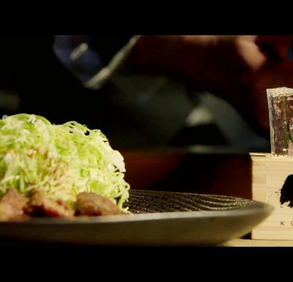 食物是最好的慰藉,孤独的人都要吃饱#感物##日本料理##深夜食堂#