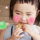 5分钟美味@嘉宝Gerber 煎米饼,总是能够满足早上醒来的小蛮殿下😄 #小小辅食评论家#
