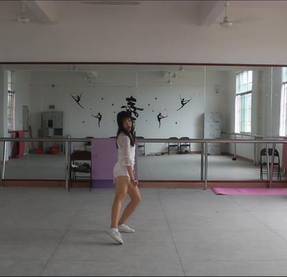 #DK练习室版#这是Kara的#舞蹈#,我觉得很好听!#音乐#