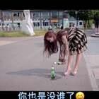 #女神##搞笑#