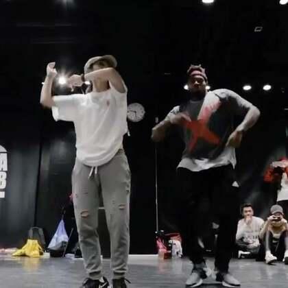 北京嘉禾舞社 Girin 2017 Beijing Workshop 1st Class | 想学最好看最流行的舞蹈就来嘉禾舞蹈工作室。报名热线:400-677-8696。微信:zahaclub。网站:http://www.jiahewushe.com #舞蹈# #嘉禾舞社# #嘉禾#
