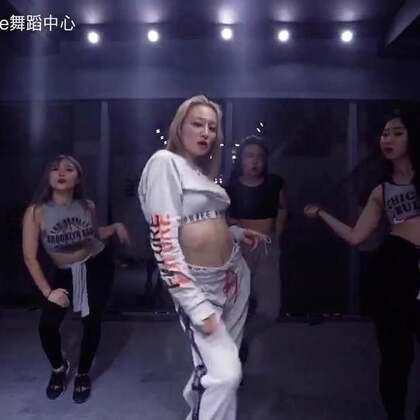 NASTY - PARRI$ (choreography_Funky-Y) #舞蹈##U乐国际娱乐#