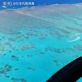#澳大利亚大堡礁#澳大利亚大堡礁