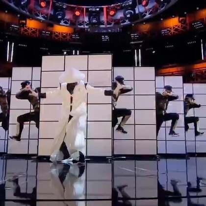 NBC World of Dance - Kinjaz: The Duels. #Kinjaz##舞蹈##热门#