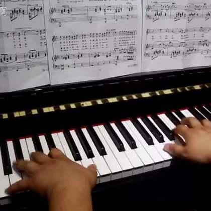 意大利歌剧~负心人#音乐##歌剧##钢琴#