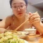 #吃秀# 清蒸鱼,圆白菜