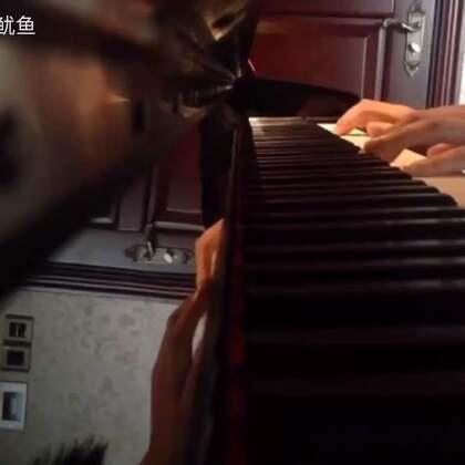 千本樱柔和版#音乐##钢琴#(这是以前自学还没有找过老师时候弹的,虽然弹不好但是很喜欢这个调,对比下还是有进步😋)