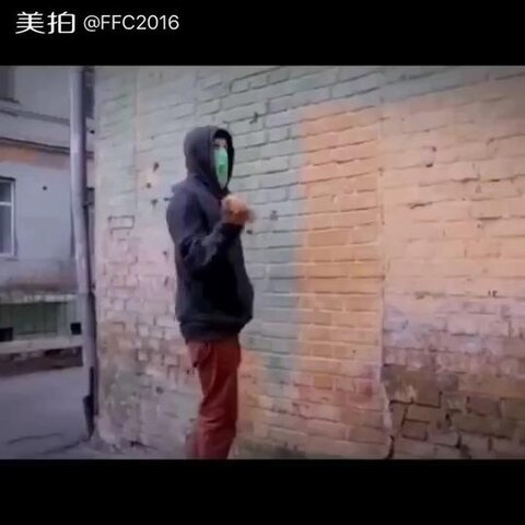 【FFC2016美拍】