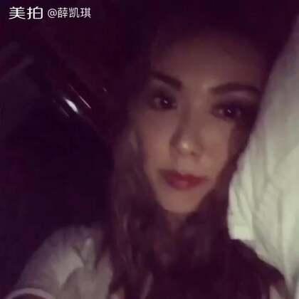 #520#mv 拍到5am. 在回酒店路上。希望可以七點開始睡。😅😅😅😅😅😅😅