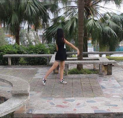 #舞蹈##随手美拍##韩舞#