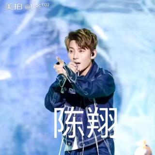 昨晚演唱会部分大咖照片 #陈翔##王心凌##动力火车#