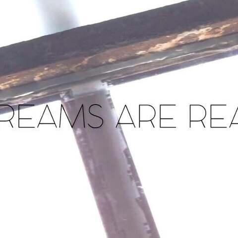 【赵展祥Bill美拍】<Dreams Are Real>by Tina...