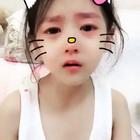 #宝宝#麻麻我怕疼你知道吗!!哈哈哈哈哈哈又想骗我生女儿!!