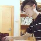 江南 林俊杰 钢琴 C.h#音乐#