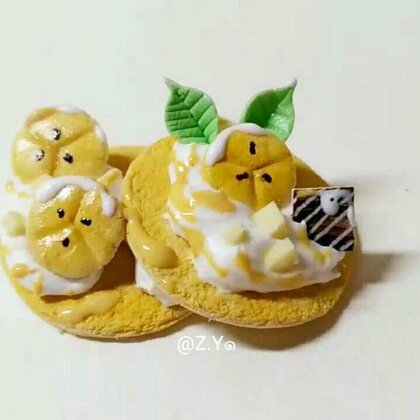 #手工#「Banana honey pie🍯」mf@T、宇遥🐬 深夜更新 喜欢麻烦赞转评诶嘿(ಡ艸ಡ) 老铁@YYOUXXI.🌴 @Alina_鬼■丫 老可爱(๑• . •๑)#我要上热门#