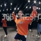 跳韩舞很开心呀 吼吼😌#365fresh##舞蹈#