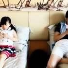 #搞笑#跟熊孩子聊天要慎重,爸爸心里有多累???