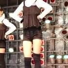 [16.12.25]#PRITTI##金素贞#《圣诞节礼物》东大门Migliore 发掘新人项目 现场#舞蹈#公演 BY 철이