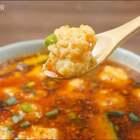 #美食#平时涮锅最喜欢的虾滑,之前说好整理出来,今天中午弄好了,自己做的食物最大的好处是吃着放心,干净又卫生!而且做出来的口感和外面的相比口味毫不逊色!谁要的视频记得交作业哦!#梅子厨房##虾滑#