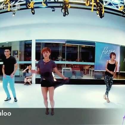 Let's Boogaloo 0720#杭州salsa##杭州fiesta#